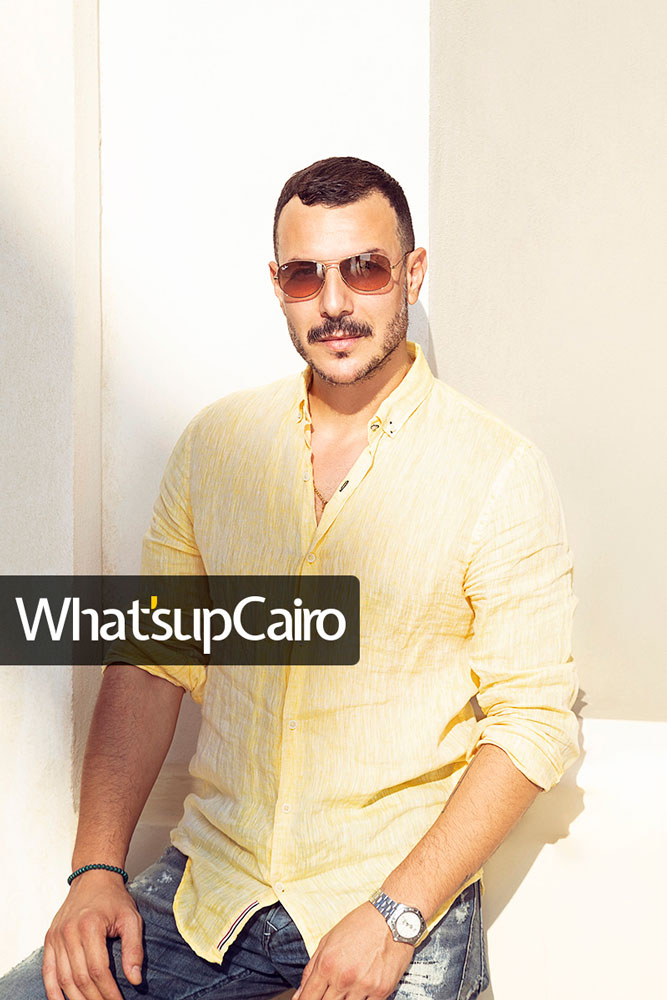 Whatsup Cairo Shoot