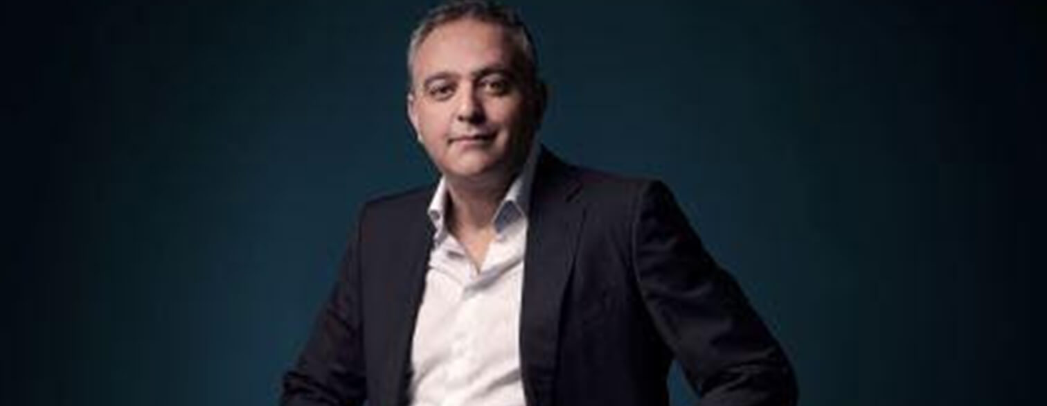 mohamed hefzy a jury member for the official competition at bfi london film festival