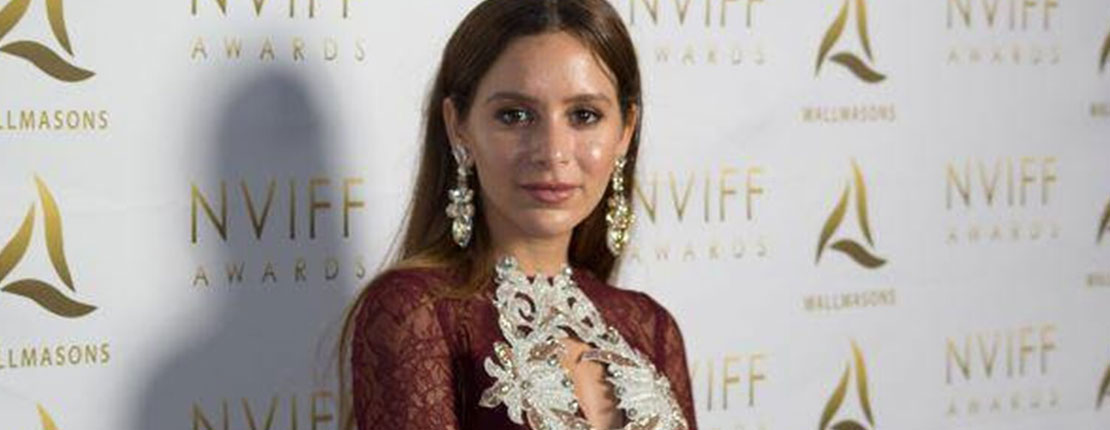 jamila awad wins best african-asian actress award for her role in al daif