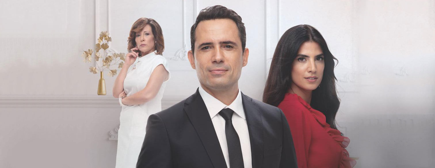 A New Surprise-packed Season Of Aroos Beirut Airs On Mbc4